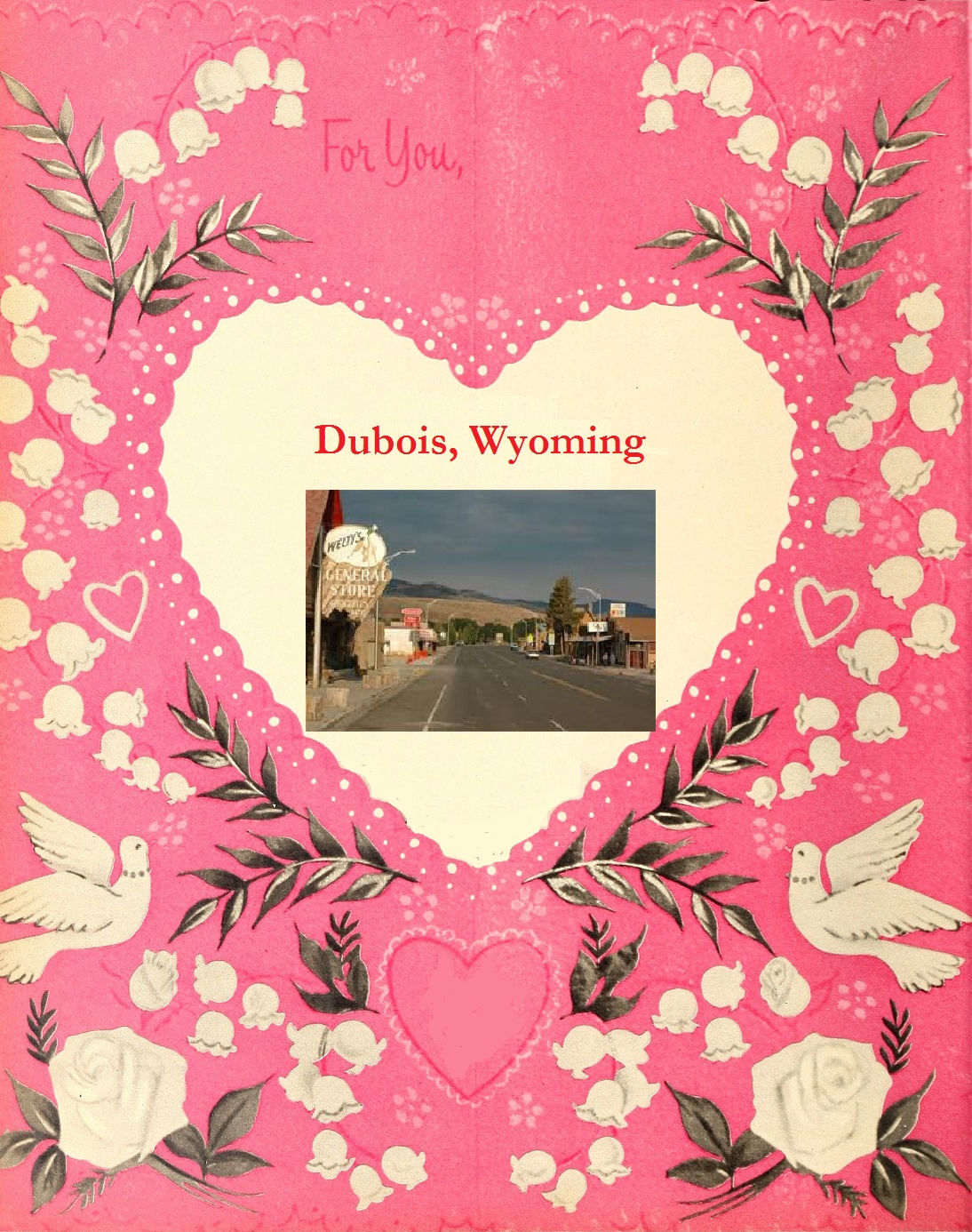 14 Reasons to Love Dubois, Wyoming