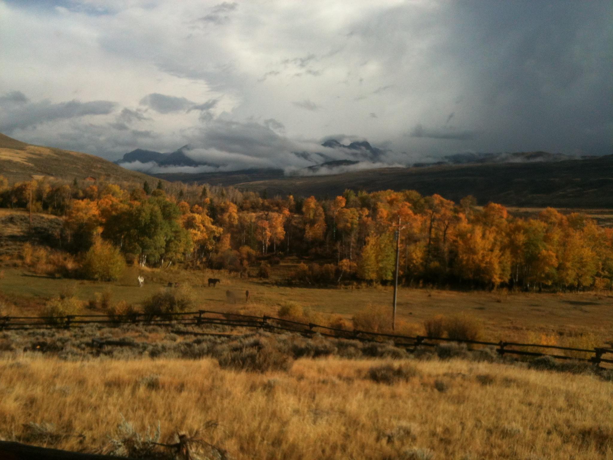 AutumnClouds